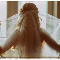Невеста :: Сергей Бочаров