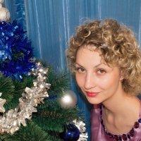 я в Новый год)))) :: maxihelga ..............