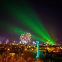 Яркая ночь 2016 :: Денис Красненко