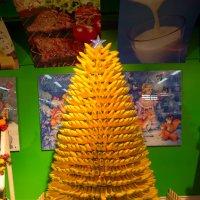 Банановый Новый год :: Наталья Литвинчук