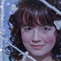 Зимушка зима :: Елена Султанхакимова