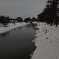 Зимние пейзажи ... :: Игорь Малахов