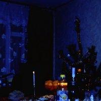 Новогоднее ... :: Игорь Малахов