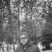 Киня :: Евгений Золотаев
