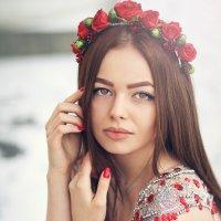 Red :: Татьяна Михайлова