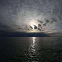 Закат :: valeriy khlopunov