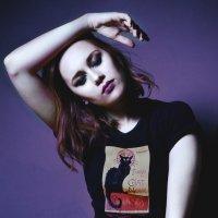 Надя :: Анастасия Седелкова