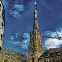 фото-прогулка по Вене(Австрия) :: Константин Король
