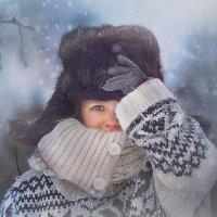 Падал прошлогодний снег :: Надежда Шибина