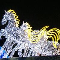 кони :: Юлия Денискина