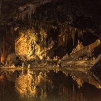 Пещера «Гроты Фей» :: Надежда