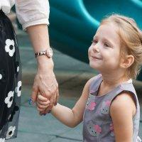 Детское счастье :: Андрей Майоров