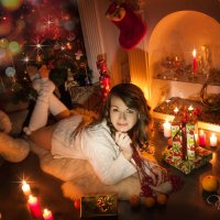 С Новым Годом! :: Sushicfoto Photographer