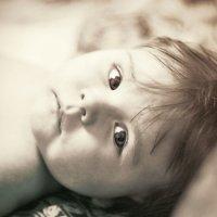 Диана первый портрет :: Marika Hexe
