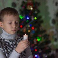 в ожидание нового года :: Алексей -