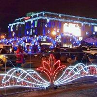 Праздничный город! :: Наталья