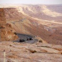 Пустыня :: Nadiya