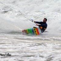 декабрьский сёрфинг... :: Павел Баз