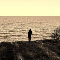 Одиночество :: Виктор Истомин