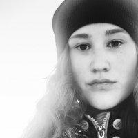 портрет девочки :: Ардалион Иволгин