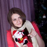 Новогоднее :: Светлана Овсянникова