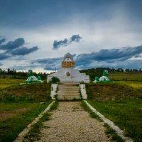 """Национальный парк """"Алханай"""". Забайкальский край. :: Ксения Мальцева"""