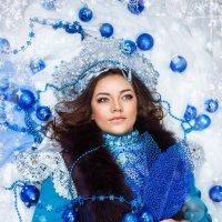 Зимушка-Зима :: Екатерина Бражнова