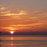 Кабардинка. Чёрное море. :: Alexey YakovLev