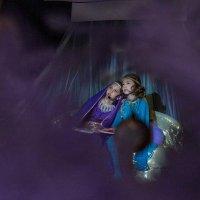 Играем сказку про Алладина :: Ирина Данилова