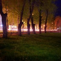 nightshots :: Yur Lo