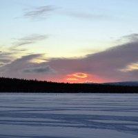 На озере :: Ольга