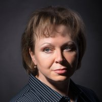 Портрет музы фотографа :: Анатолий Тимофеев
