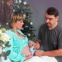 Наш малыш :: Marya Matoshina