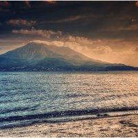 Sakurajima :: Slava Hamamoto