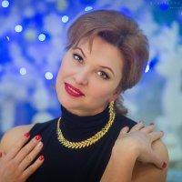 Оксана :: Ярослава Бакуняева