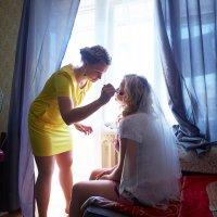 Макияж невесты :: Арина Cтыдова