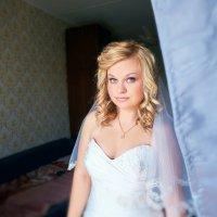 Сборы невесты :: Арина Cтыдова