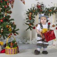 малышка 7 :: Oleg Akulinushkin