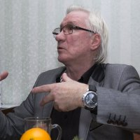 Балетмейстер и хореограф, Василий Махрин :: Арсений Корицкий