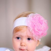 Маленькая принцесса :: Ирина Фирсова