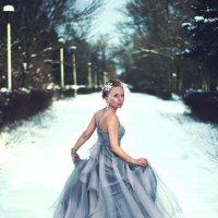 Снежная королева :: Елена +++