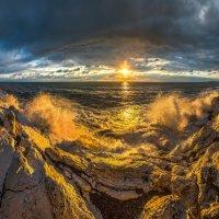 Брызги солнца. :: Фёдор. Лашков