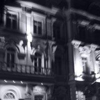 Ночной  город. :: Валерия  Полещикова