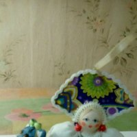 Сувениры с Рождественской ярмарки из Александра-Невской Лавры! :: Светлана Калмыкова