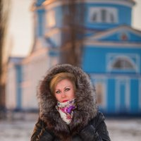 Любимая :: Сергей