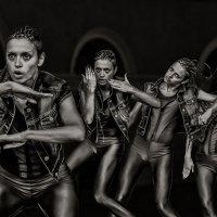 Эмоциональный танец :: Nn semonov_nn