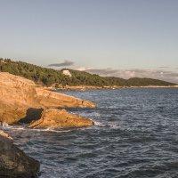 Маленькие бухты :: Marina Talberga