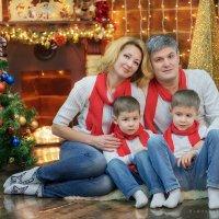 семья :: Ярослава Бакуняева