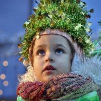 В ожидании чуда... :: Алексей Ковынев