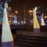 Ангелы. :: Oleg4618 Шутченко